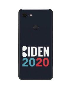 Biden 2020 Google Pixel 3 XL Skin