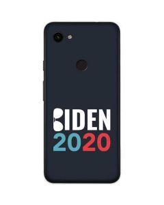 Biden 2020 Google Pixel 3a Skin