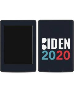 Biden 2020 Amazon Kindle Skin