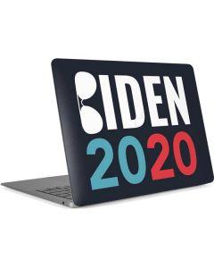 Biden 2020 Apple MacBook Air Skin