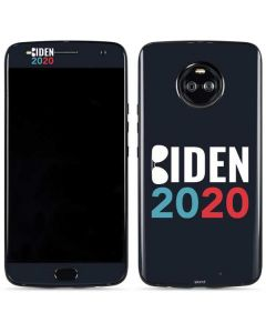Biden 2020 Moto X4 Skin