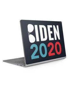 Biden 2020 Surface Book 2 15in Skin