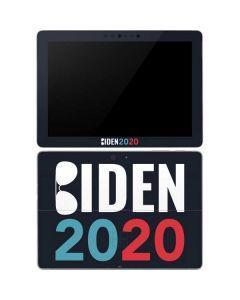 Biden 2020 Surface Go Skin