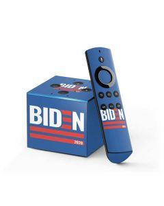 Biden Fire TV Cube Skin