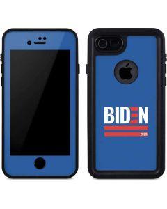 Biden iPhone SE Waterproof Case