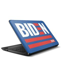 Biden HP Notebook Skin