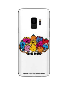 Big Hug Galaxy S9 Skin