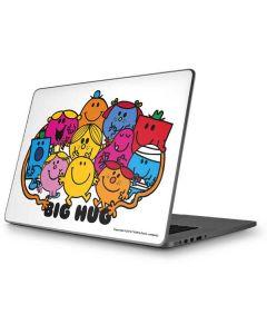 Big Hug Apple MacBook Pro 17-inch Skin