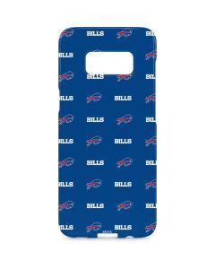 Buffalo Bills Blitz Series Galaxy S8 Plus Lite Case