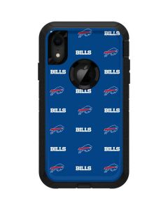 Buffalo Bills Blitz Series Otterbox Defender iPhone Skin