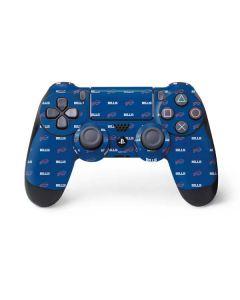 Buffalo Bills Blitz Series PS4 Pro/Slim Controller Skin