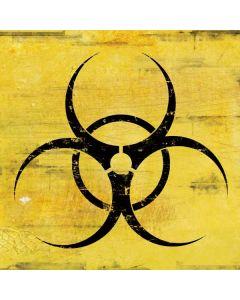 Biohazard Large HP Pavilion Skin