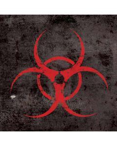 Biohazard Red PlayStation VR Skin