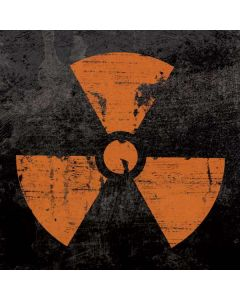 Radioactivity Black Surface Book 2 13.5in Skin