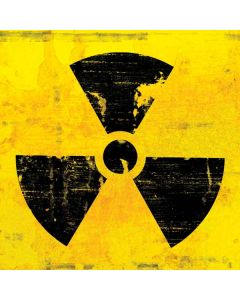 Radioactivity Large Surface Book 2 13.5in Skin