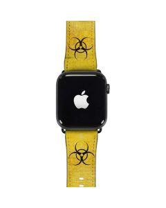 Biohazard Large Apple Watch Case