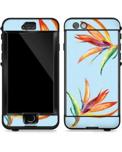 Birds of Paradise Summer LifeProof Nuud iPhone Skin