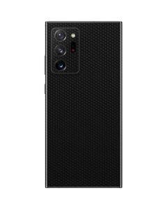 Black Hex Galaxy Note20 Ultra 5G Skin