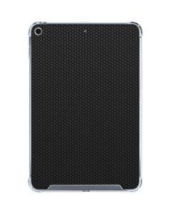 Black Hex iPad Mini 5 (2019) Clear Case