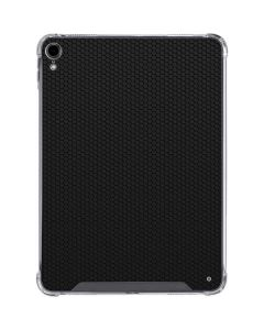 Black Hex iPad Pro 11in (2018-19) Clear Case