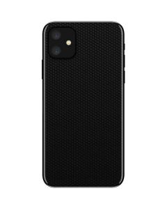 Black Hex iPhone 11 Skin