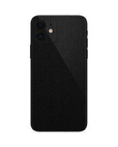 Black Hex iPhone 12 Skin
