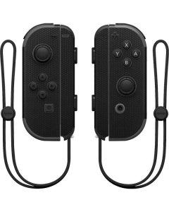 Black Hex Nintendo Joy-Con (L/R) Controller Skin