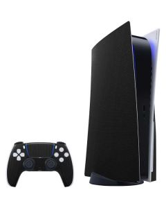 Black Hex PS5 Bundle Skin