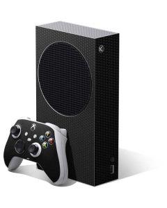 Black Hex Xbox Series S Bundle Skin