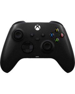Black Hex Xbox Series X Controller Skin