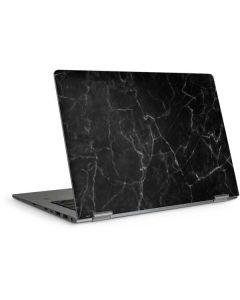 Black Marble HP Elitebook Skin