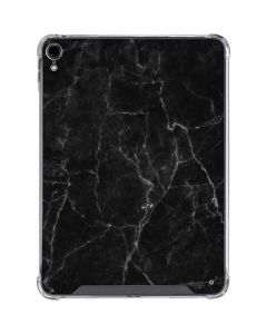 Black Marble iPad Pro 11in (2018-19) Clear Case