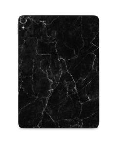 Black Marble Apple iPad Pro Skin