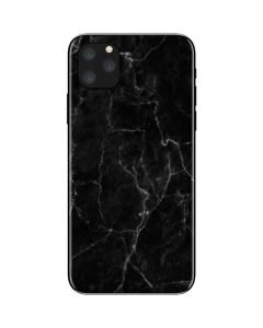 Black Marble iPhone 11 Pro Max Skin