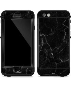 Black Marble LifeProof Nuud iPhone Skin