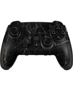 Black Marble PlayStation Scuf Vantage 2 Controller Skin