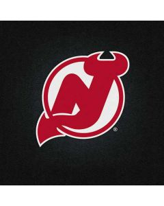 New Jersey Devils Black Background iPhone 6/6s Skin