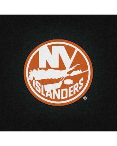 New York Islanders Black Background Gear VR with Controller (2017) Skin