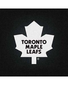 Toronto Maple Leafs Black Background Apple TV Skin