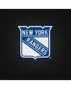 New York Rangers Black Background iPhone 6/6s Skin