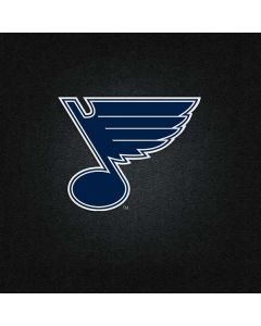St. Louis Blues Black Background iPhone 8 Wallet Case