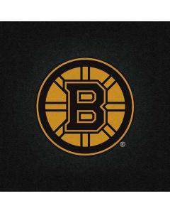 Boston Bruins Black Background iPhone 6/6s Skin