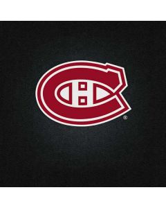 Montreal Canadiens Black Background Galaxy S9 Pro Case
