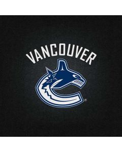 Vancouver Canucks Black Background iPhone 6/6s Skin
