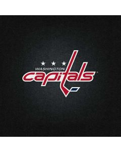 Washington Capitals Black Background iPhone 6/6s Skin