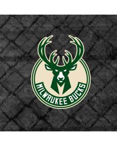 Milwaukee Bucks Rusted Dark Xbox Adaptive Controller Skin