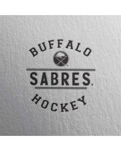 Buffalo Sabres Black Text iPhone 6/6s Skin