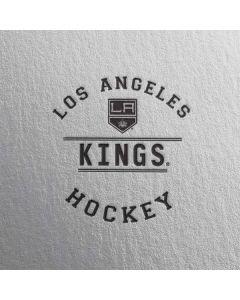Los Angeles Kings Black Text iPhone 8 Plus Waterproof Case