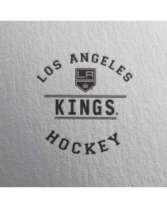 Los Angeles Kings Black Text iPhone 8 Plus Pro Case