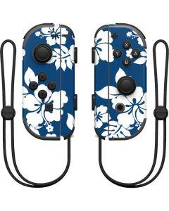 Blue and White Nintendo Joy-Con (L/R) Controller Skin